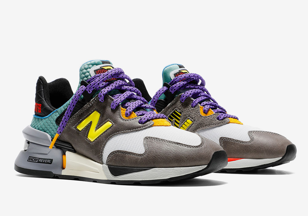 new balance homme 997s