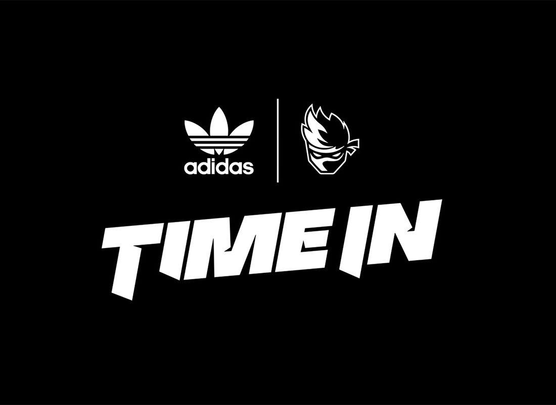 Une collaboration Ninja x adidas annoncée Le Site de la