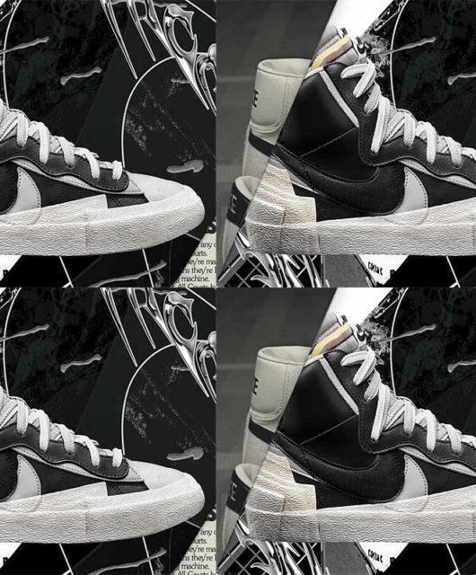 nouveau style 5af44 90dc5 Le Site de la Sneaker - Toute l'actualité Sneakers au quotidien