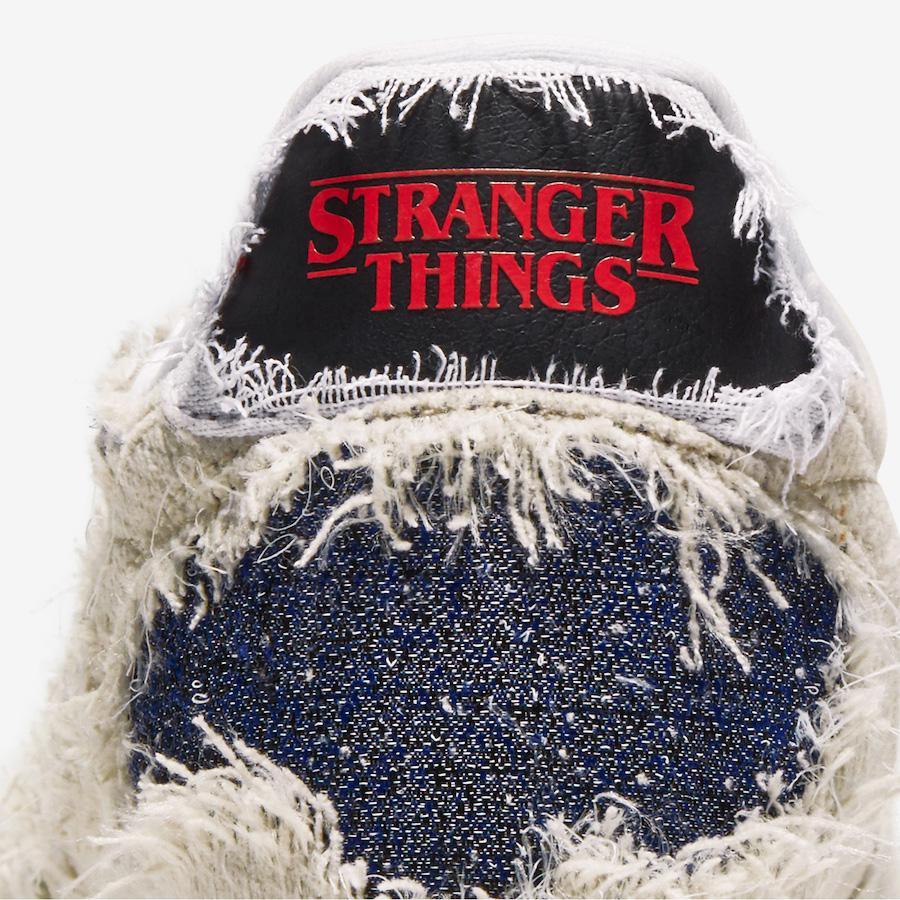 Stranger Things x Nike Tailwind 'Upside Down'