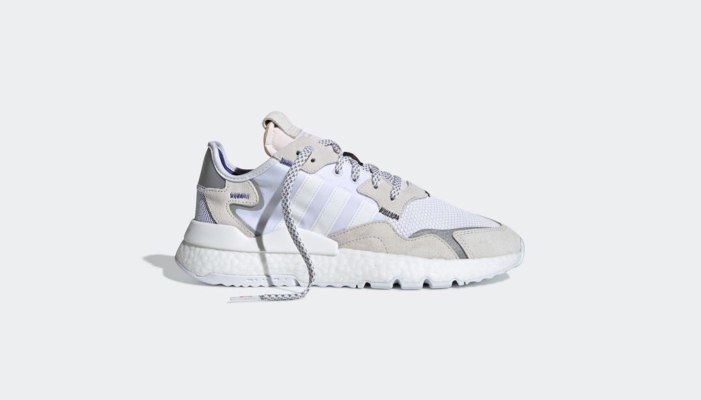 3M x adidas india coupon code free shipping White - Zemeds