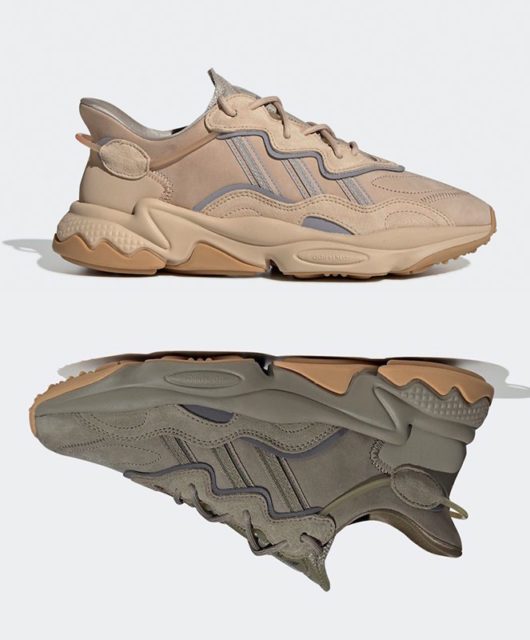 Archives des adidas Ozweego Le Site de la Sneaker