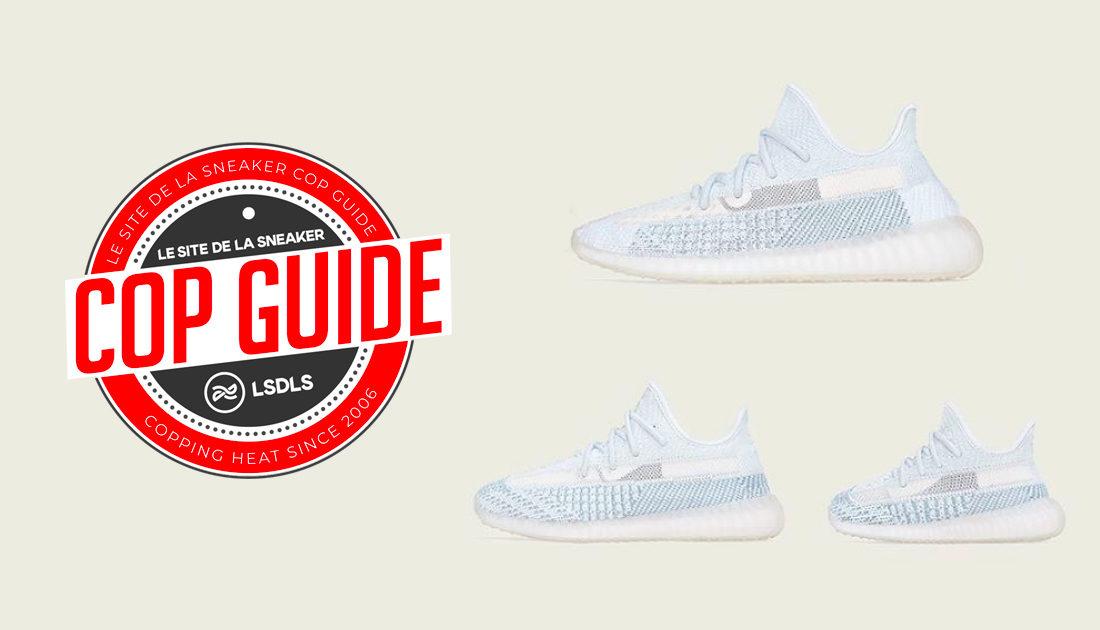 nouveau style f56e8 6df81 Le Site de la Sneaker - Toute l'actualité Sneakers au quotidien