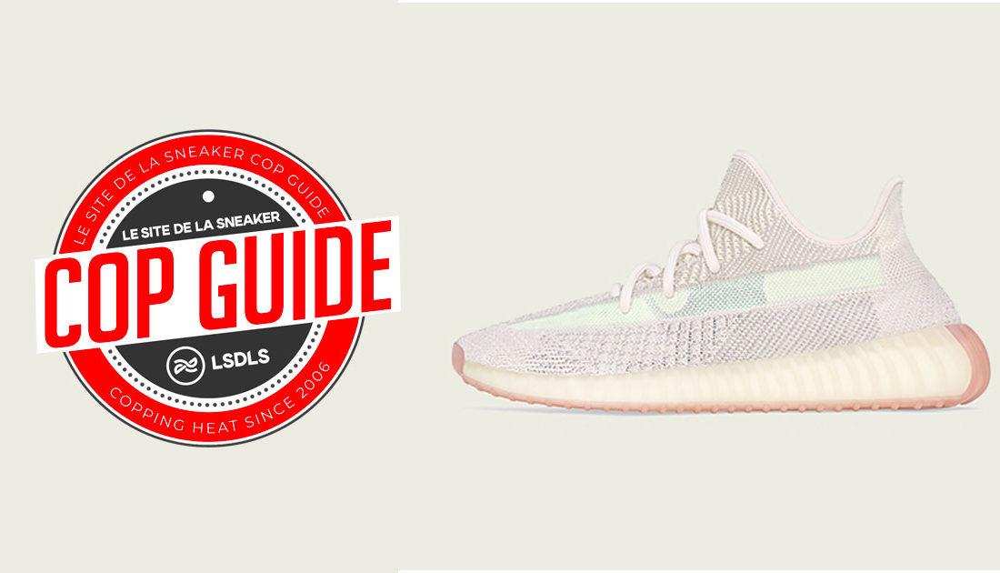 adidas Yeezy Boost 350 V2 Static Le Site de la Sneaker