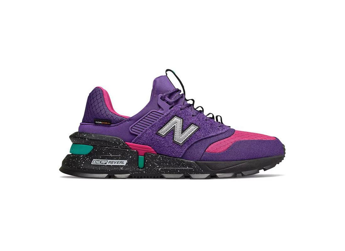 nouvelle new balance 997