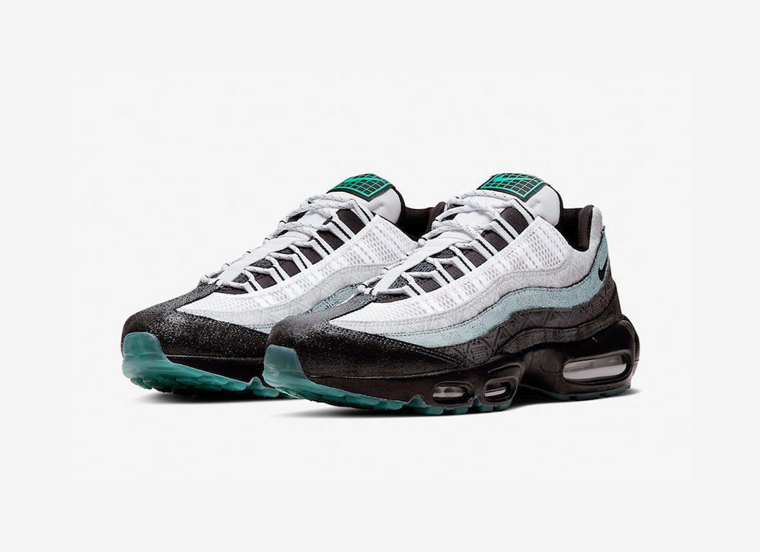 le dernier a5d57 40753 Preview: Nike Air Max 95