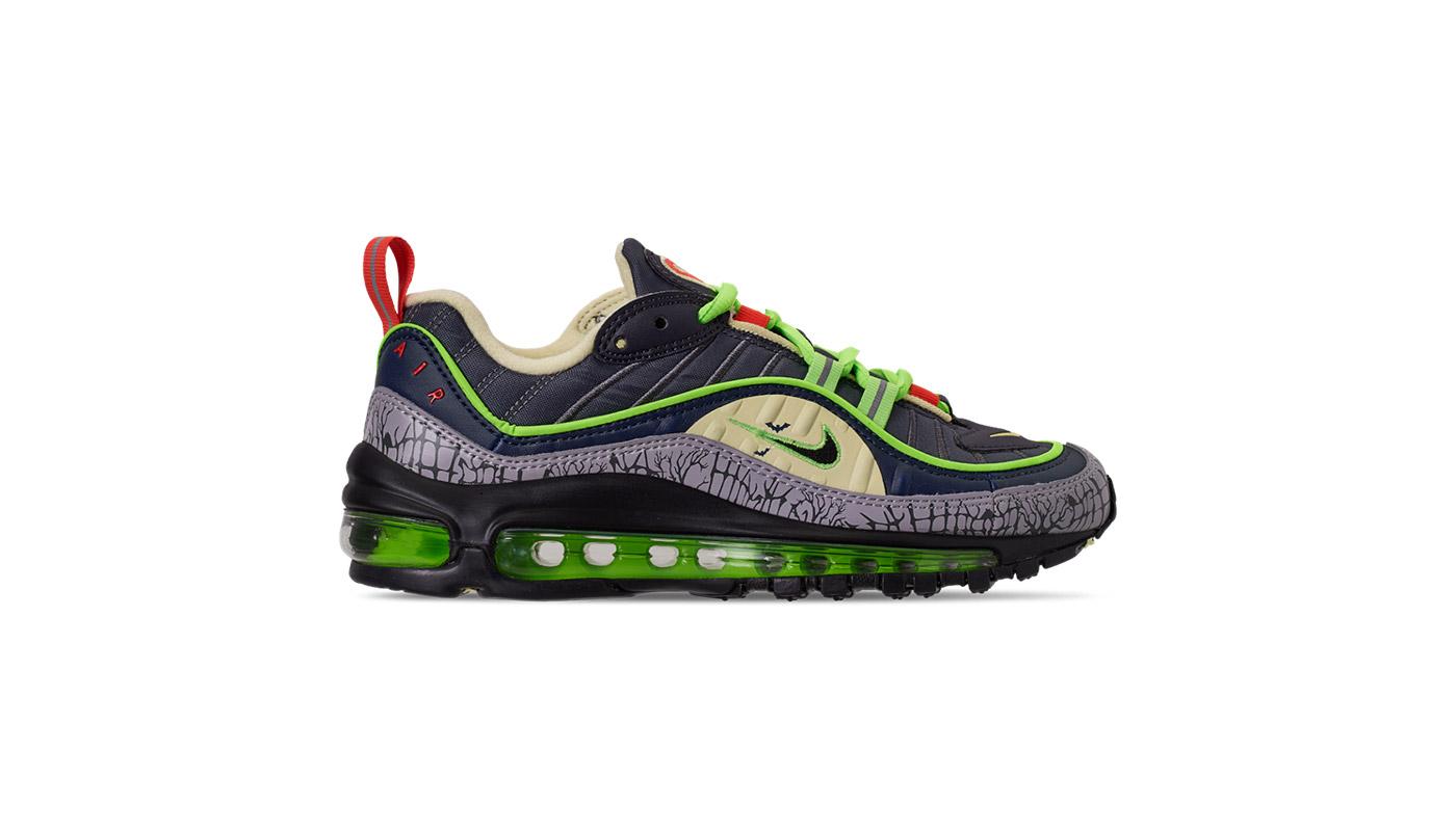 Preview: Nike Air Max 98