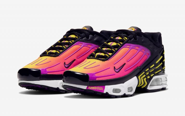 air max plus 3 tn homme