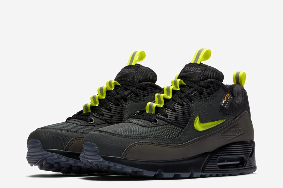 Nike Air Max 90 The Basement Manchester
