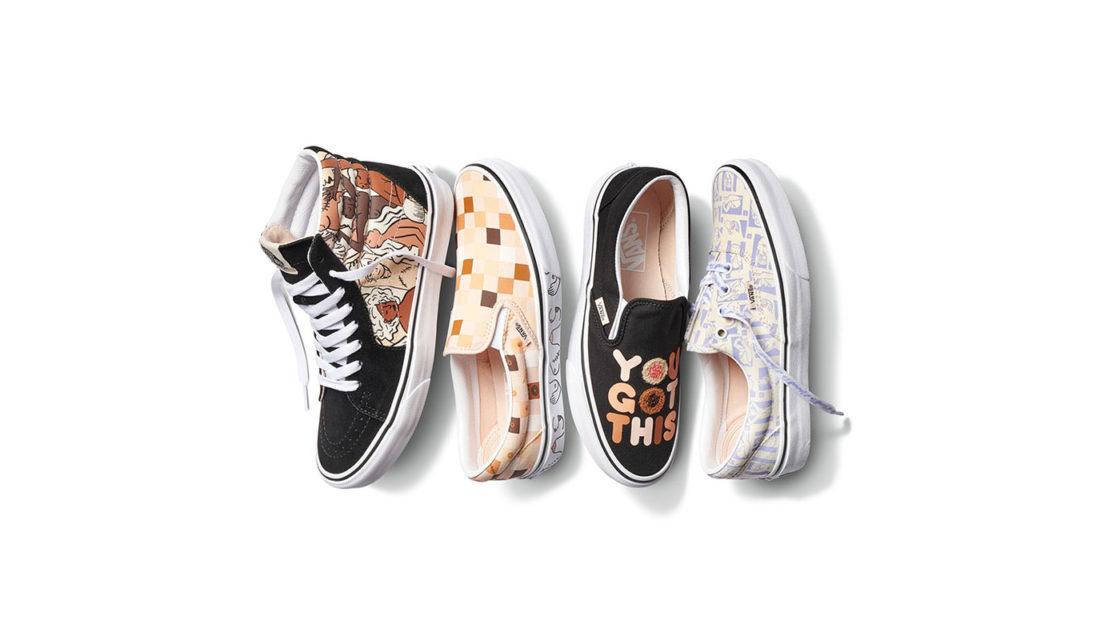 Archives des Vans Page 2 sur 21 Le Site de la Sneaker