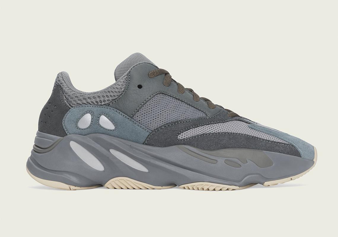 adidas Yeezy Boost 700 'Teal Blue'