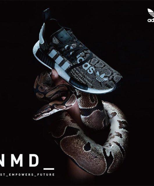 adidas NMD_R1 Archives Le Site de la Sneaker