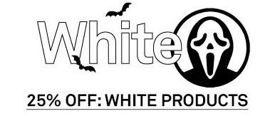 Caliroots Promo Halloween