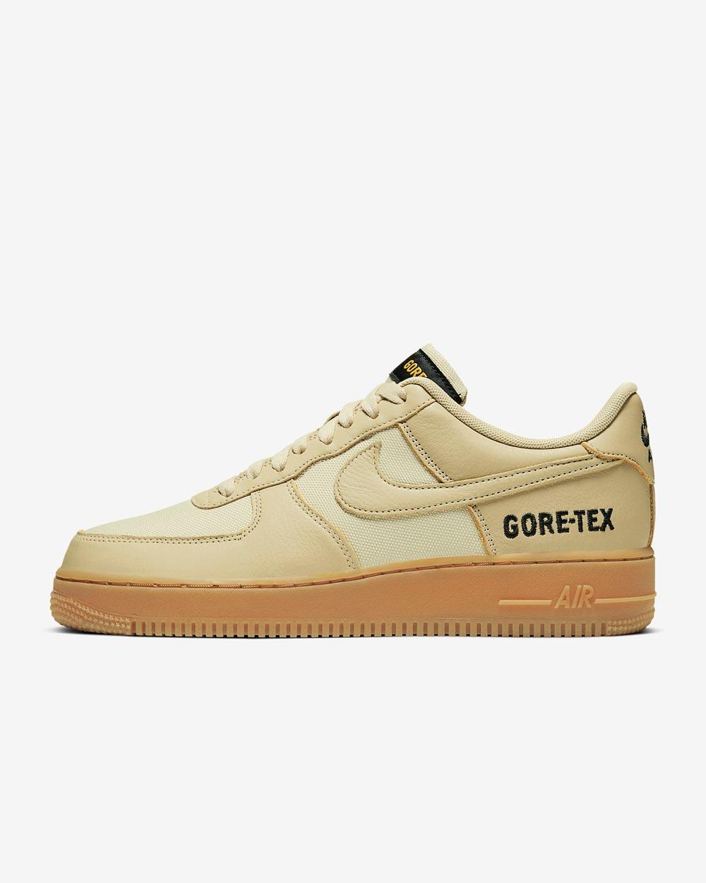 Nike Air Force 1 Low Gore Tex Collection Le Site de la Sneaker