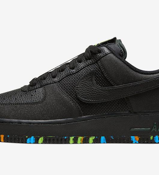 Nike imagine une Air Force 1 Low Korea Le Site de la Sneaker