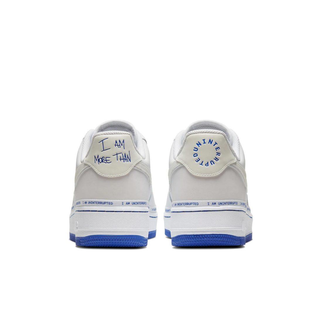 Nike Air Force 1 More Than Le Site de la Sneaker
