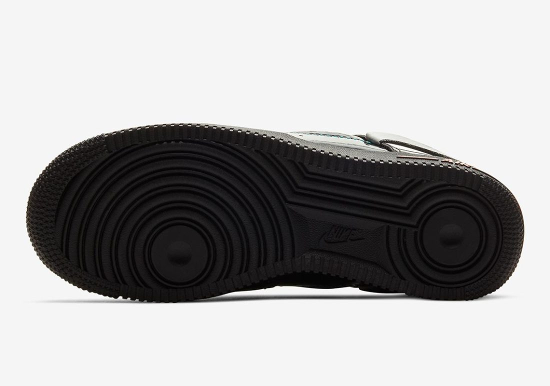 Officiel Nike Air Force 1 Vandalized Joker Chaussures