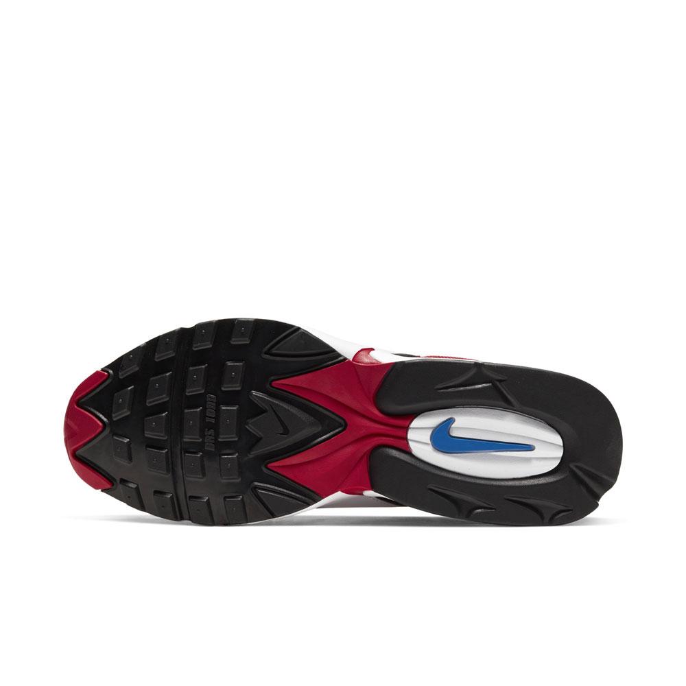 La Nike Air Max Triax 96 de retour en 2020 ! Le Site de la