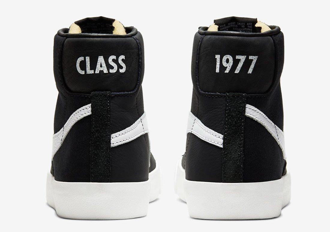 Slam Jam x Nike Blazer Mid Class 1977 Le Site de la Sneaker