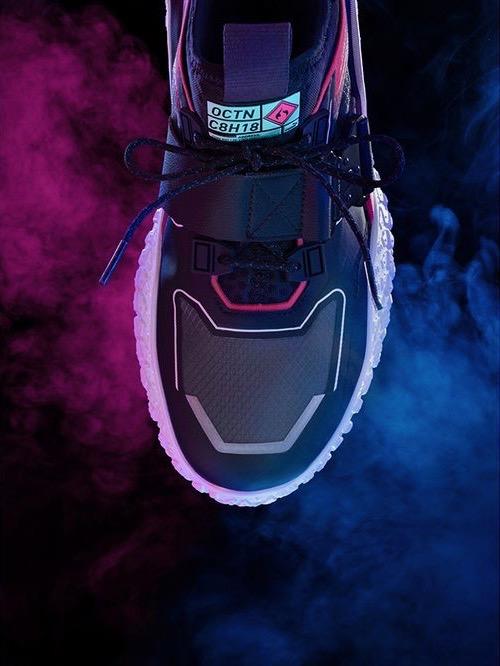 Need for Speed Heat x PUMA Hi OCTN Le Site de la Sneaker