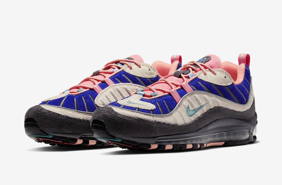 Nike «Corduroy» Pack