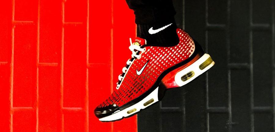 Nike Air Max Plus 7 Strawberry