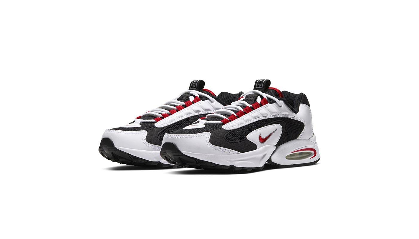 Nike Air Max Triax 96 'University Red'