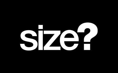 Size? Black Friday 2020