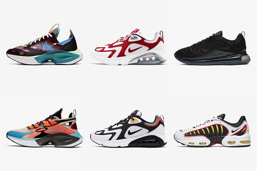 Black Friday 2019: les 10 meilleures Nike en promo - Le Site ...