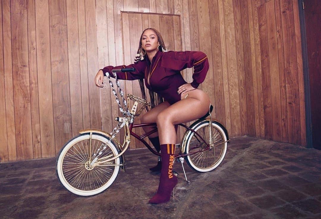 Beyonce x adidas Ivy Park Collection Le Site de la Sneaker