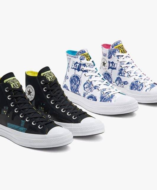 Converse Chuck Taylor All Star Archives Le Site de la Sneaker