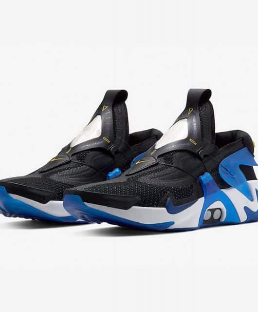 Nike Adapt Huarache Archives , Le Site de la Sneaker