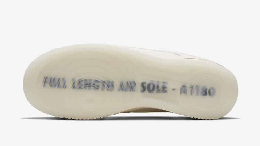 Preview: Nike Air Force 1 Low DNA Le Site de la Sneaker