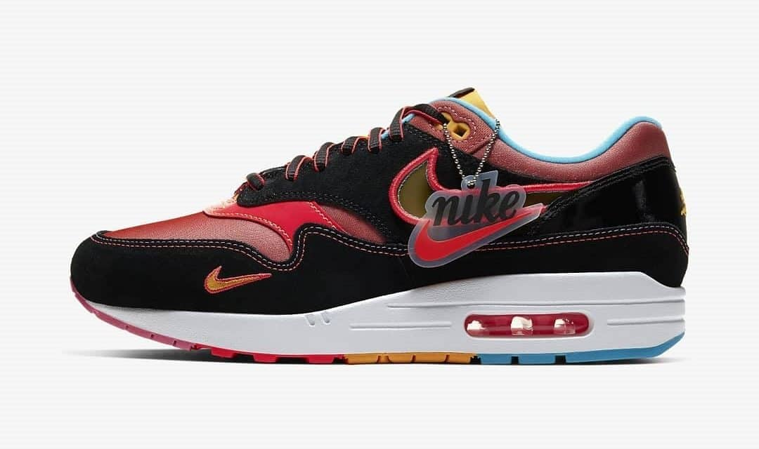 Nike Air Max 1 Archives Le Site de la Sneaker