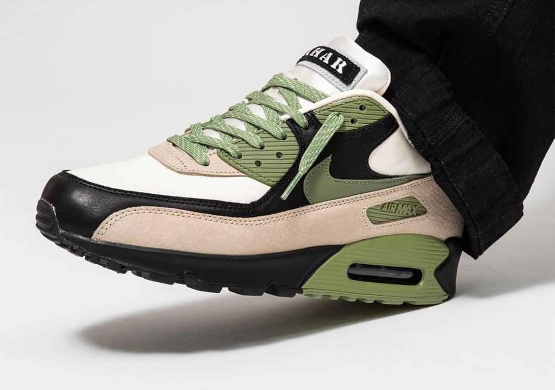 Nike Air Max 90 Lahar Escape Pack