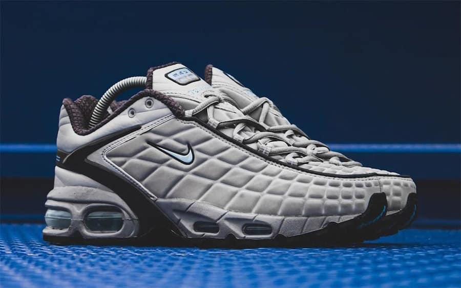 La Nike Air Max Tailwind V de retour en 2020 - Le Site de la Sneaker