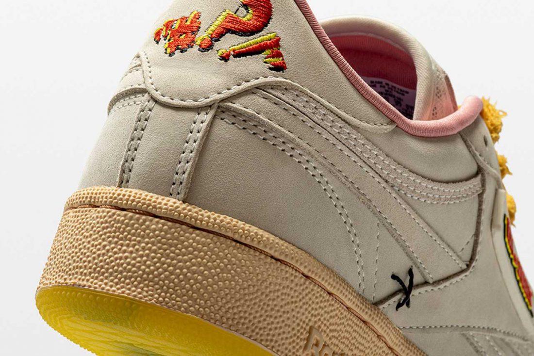 Reebok x Tom and Jerry 2020 Collection Le Site de la Sneaker