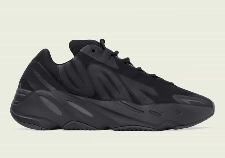 adidas Yeezy Boost 700 MNVN 'Triple Black'
