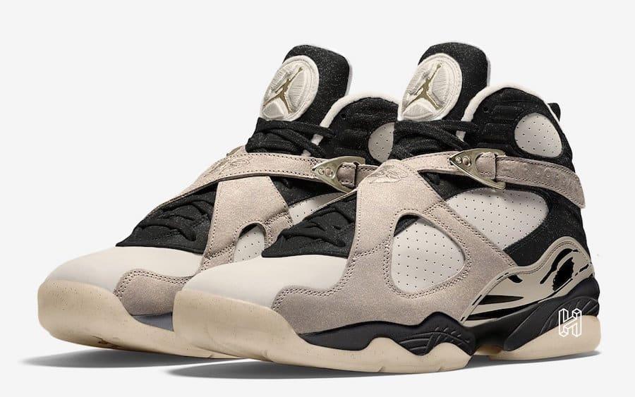 Archives VIII 8 Site Jordan Le la de Air Sneaker QrdBthCoxs