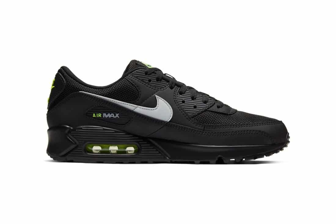 nike air team hype shoes black boots for women
