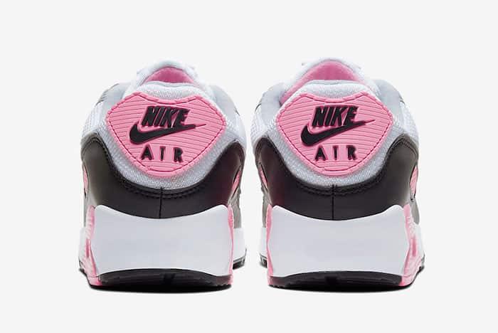 air max rose pale