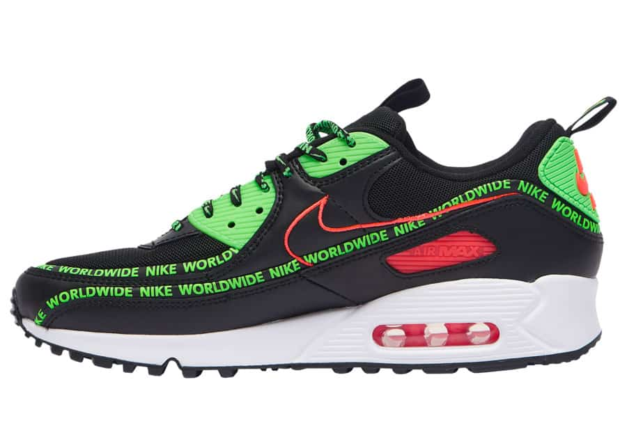 Preview: Nike Air Max 90 Worldwide - Le Site de la Sneaker