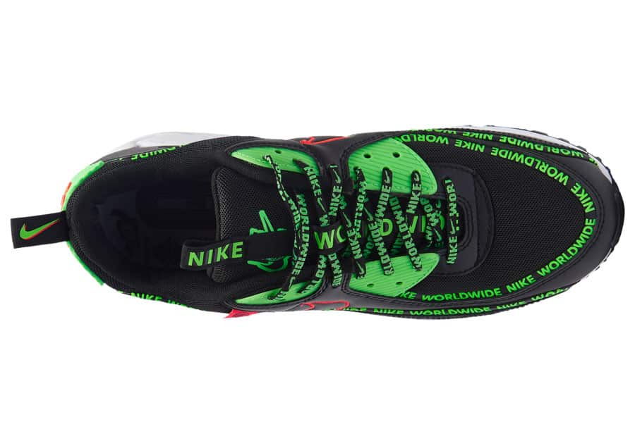 Preview: Nike Air Max 90 Worldwide Le Site de la Sneaker