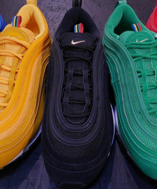 Archives Des Nike Air Max 97 Le Site De La Sneaker
