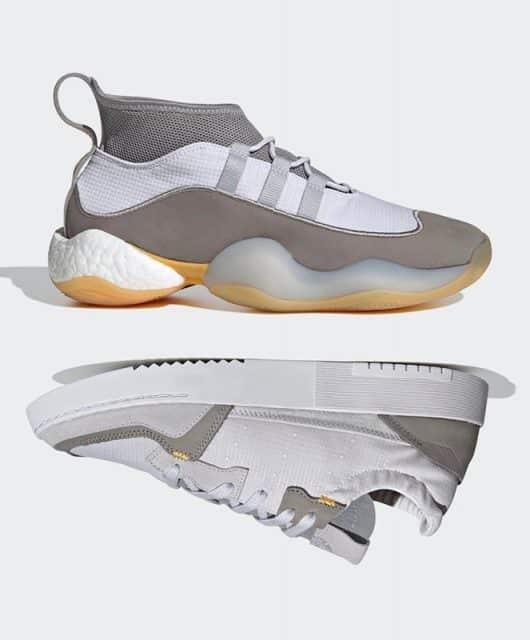 adidas Crazy BYW Archives Le Site de la Sneaker