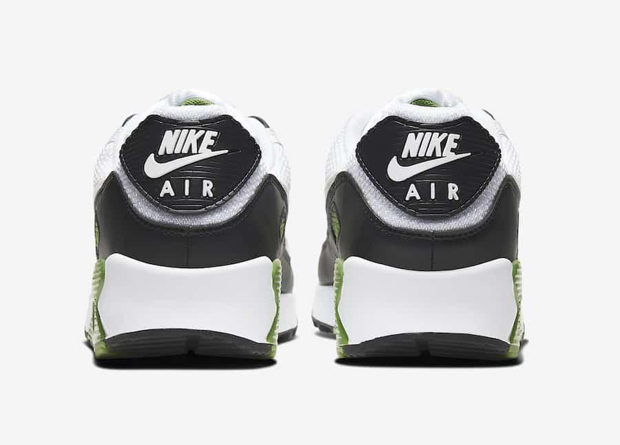 Nike dévoile la Air Max 90 Chlorophyll Le Site de la Sneaker