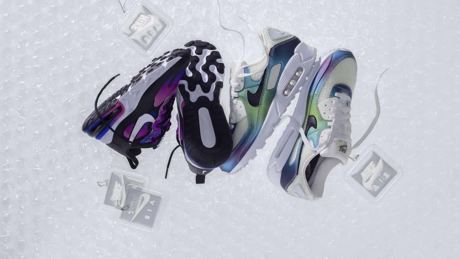 Nike Air Max Bubble Pack Le Site de la Sneaker