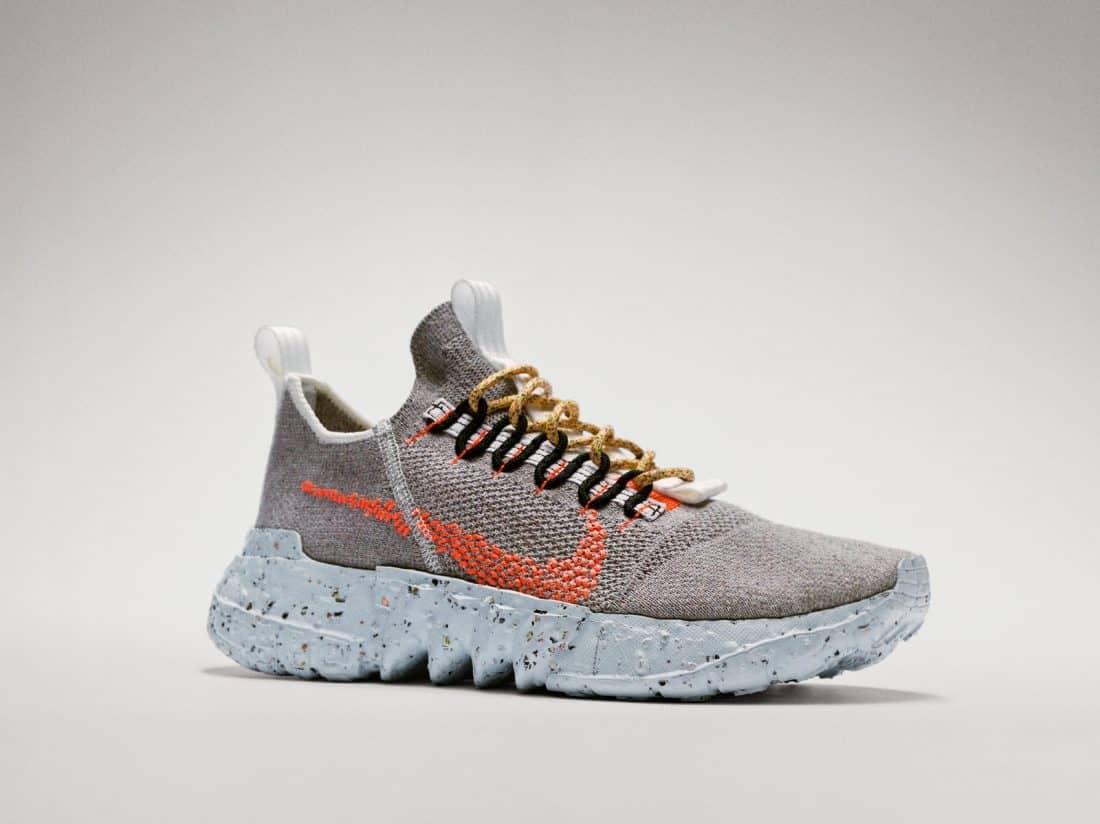 Nike présente la collection Space Hippie Le Site de la Sneaker