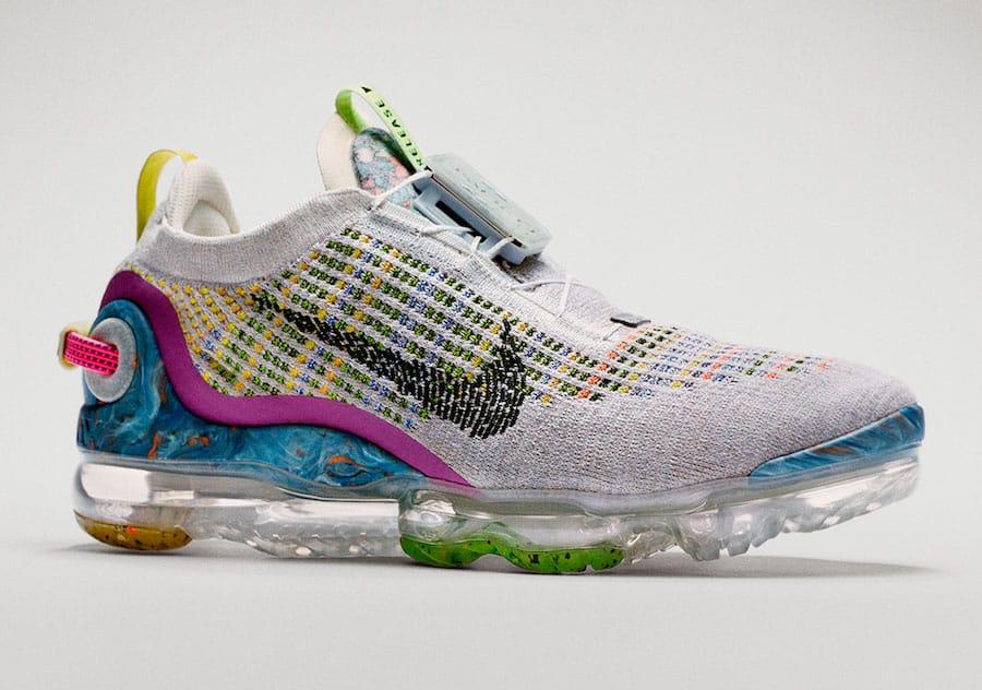 Nike dévoile la Vapormax 2020 Le Site de la Sneaker