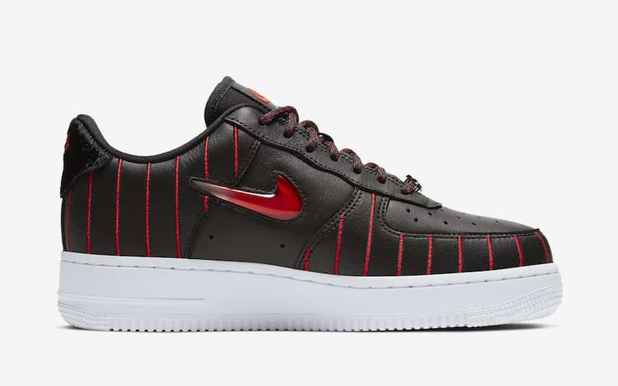 Air Force 1 Jewel Chicago